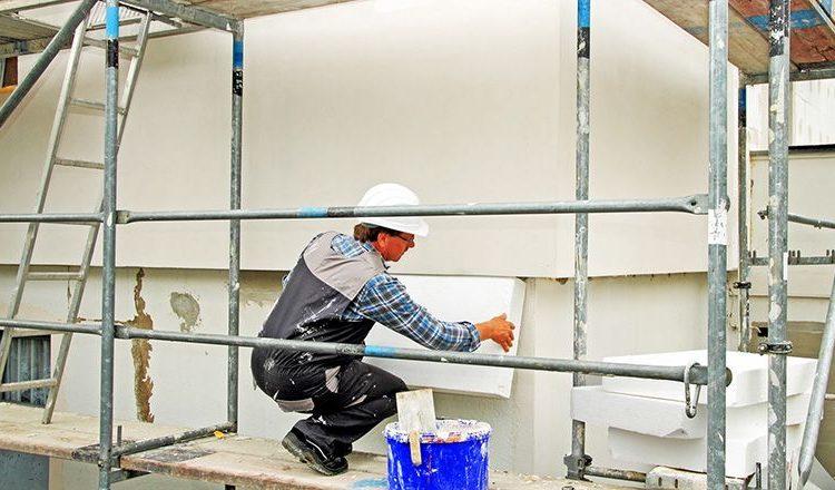 Devis isolation des murs par l'extérieur