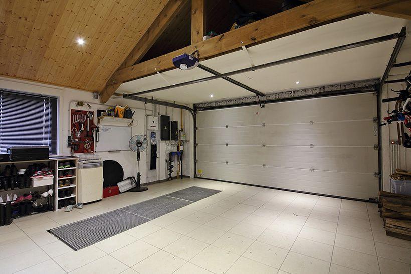 comment amenager un garage
