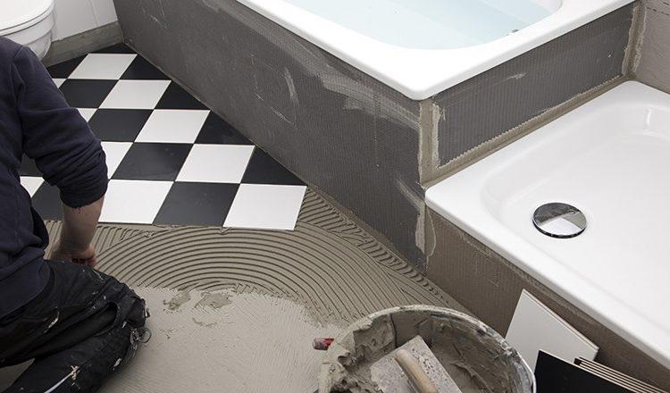 Prix de rénovation d'une salle de bain